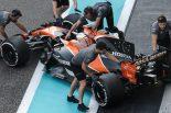 F1 | アロンソ、マクラーレン・ホンダF1での最後のテスト終える。115周を走行し「とてもポジティブな一日」