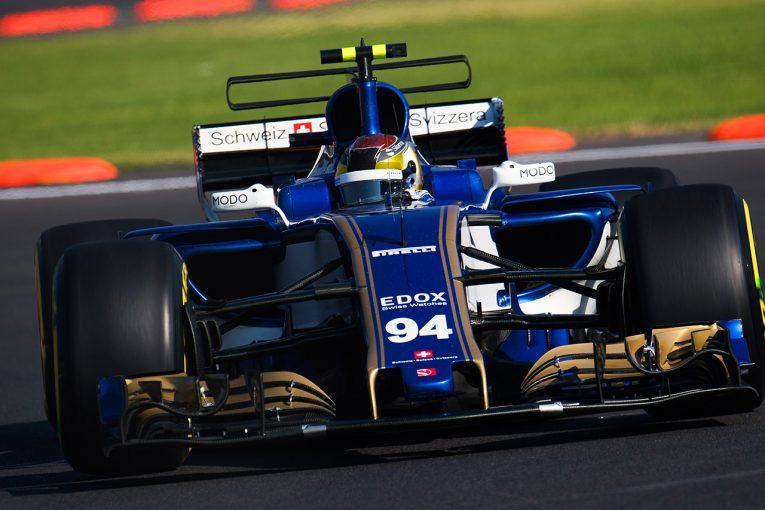 F1 | 『アルファロメオ・ザウバー』正式発表。2018年から複数年の技術・商業パートナーシップを締結