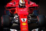 F1 | 【F1アブダビテスト2日目・タイム結果】最終日は14人が走行。フェラーリが連続トップ