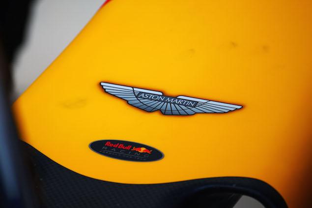 F1   アストンマーチンCEO「F1エンジン製造を前向きに検討したい」新規則案の方向性にポジティブな反応