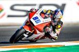 MotoGP | MotoGP:ホンダ育成チームのアジア人ライダーふたりが肌で感じた世界選手権
