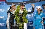 2017年のシリーズチャンピオンはテッド・ビョーク(ボルボS60 WTCC)が獲得