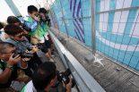 モタスポブログ | レース中にドローン事件発生&ロボレースカーの中に人間が/フォーミュラE香港現地ルポ3回目