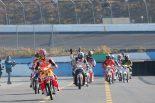 MotoGP | スーパーカブのレースに亜久里、小暮、マルケス、ペドロサ出場/ホンダサンクスデー