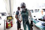 海外レース他   回生がなくなると「恐ろしいくらいクルマが止まらない」。FE香港2日間で可夢偉が感じた課題と手応え
