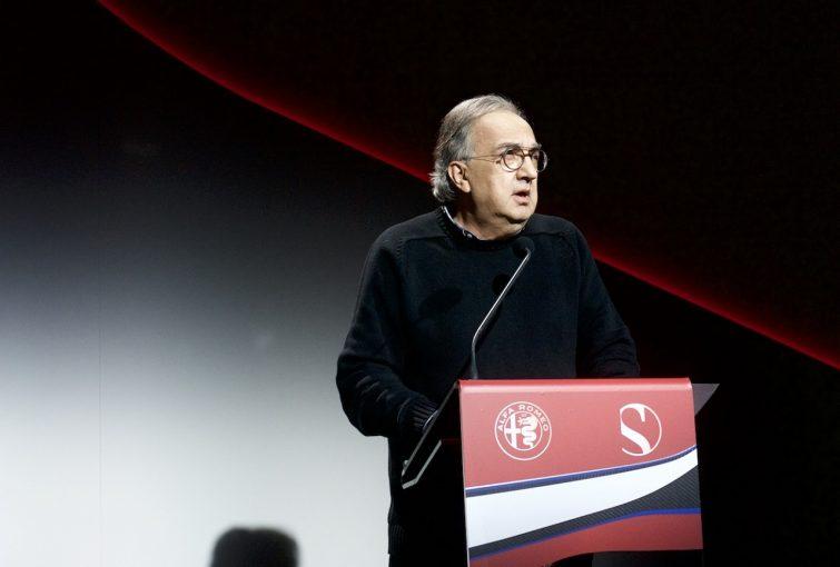 F1   フェラーリ会長、アルファロメオ・ザウバーの発表会でF1撤退説を再度主張