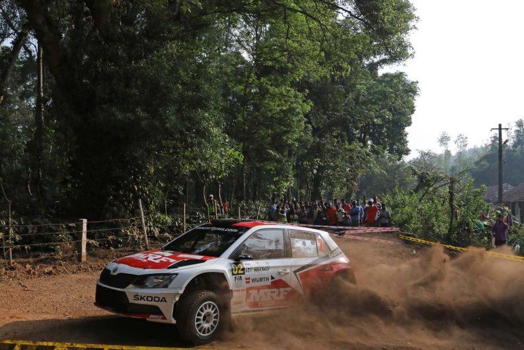 ラリー/WRC | アジア・パシフィック・ラリー、2018年の暫定スケジュールを発表。日本ラウンドはラリー北海道と併催