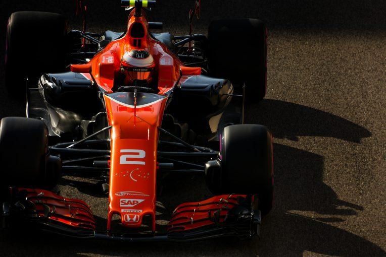 F1 | プロスト、マクラーレンF1のバンドーンを「アロンソと同レベルかそれ以上」と高評価