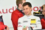 日本でもお馴染みのロイック・デュバルは2013年にアウディR18 e-トロン クワトロでル・マン制覇。同年のWECチャンピオンとなった。