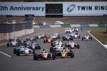 スーパーGT | FIA-F4が新たに女性・ジェントルマン向けの賞典『インディペンデントカップ』を設定
