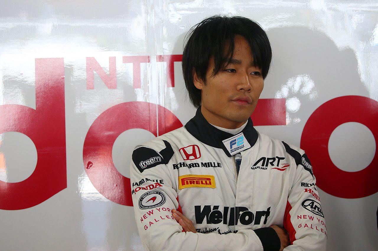 スーパーフォーミュラ鈴鹿テスト開幕。中嶋大祐が首位、関口が続く。ルーキーは福住が最上位