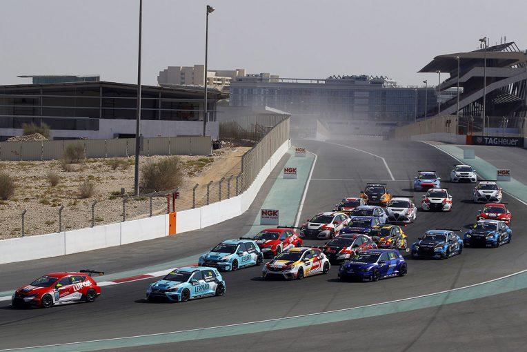 TCR規定は世界中でレースが開催されるなど、高い人気を誇る