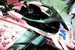 "F1 | ペレス、""ハロ""の外観には否定的な意見を示すも「正しい判断」とF1への導入に賛成"