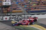 海外レース他 | インディカー:アンドレッティ内でチーム変更。ロッシが27号車、マルコがハータの98号車に