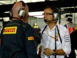 F1 | F1 Topic:2段階柔らかくなった2018年のタイヤ選択に頭を悩ませるエンジニアたち