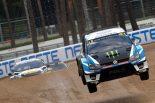 ラリー/WRC | 2018年世界ラリークロス規則変更:エンジンやターボの使用数に制限。シーズン中の開発抑制