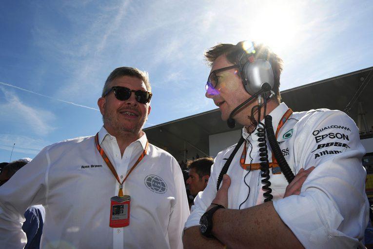 F1 | F1撤退をちらつかせるフェラーリに「パートナーシップにも限界はある」と、ロス・ブラウン