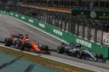 F1   メルセデスF1ボス「マクラーレン・ルノーとタイトルを争うことになるかもしれない」