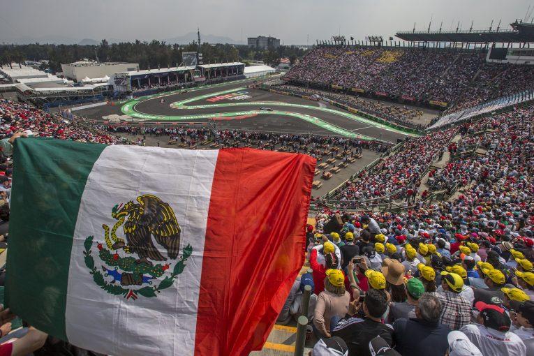 F1 | 2017年のF1年間観客動員数が発表に。シーズン全体で8%の増加を見せる