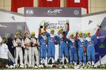 レベリオン・レーシングは2017年のLMP1ドライバーズ、チームズチャンピオンを獲得した。