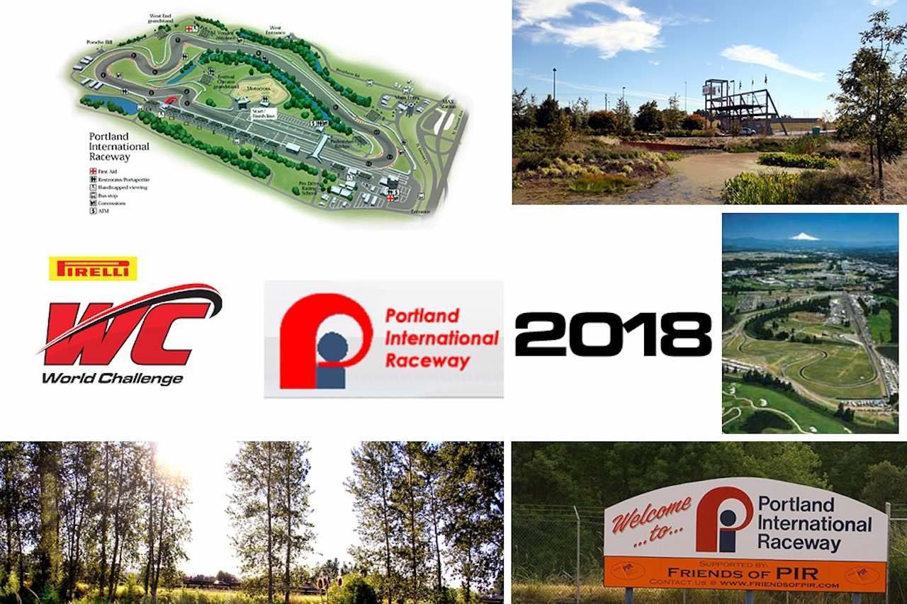 "PWC:北米シリーズにコルベットが""帰還""。キャラウェイ、2018年GTクラス参戦を発表"