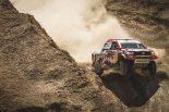 TOYOTA GAZOO Racing SAがダカールラリーに投入するトヨタ・ハイラックス