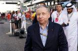F1 | トッド、新PU案への懸念を表明。「F1は既存のマニュファクチャラーを尊重すべき」
