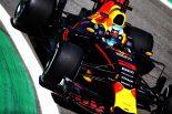 F1 | レッドブルF1代表、2019年以降の去就を保留にするリカルドに「いつまでも待つことはできない」と忠告
