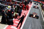 "F1 | 予選順位など関係なし。ペナルティ多数の""フェイク・グリッド""【F1ゴールデンラズベリー賞 2017】"