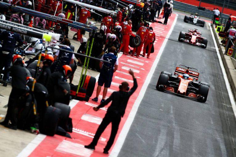 "F1   予選順位など関係なし。ペナルティ多数の""フェイク・グリッド""【F1ゴールデンラズベリー賞 2017】"