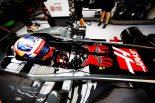 F1 | 小松礼雄コラム第17回:ハースF1の今年の強みと弱点。2018年に向けた開発過程