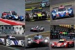 12月現在、LMP1への参戦を表明しているのはプライベーター5チームとトヨタの計6チーム