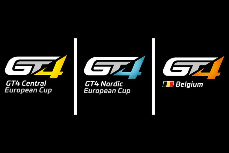 SROモータースポーツグループは2018年に3つのGT4選手権を立ち上げる