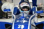 スーパーGT | 「自分の課題を克服しに、投資を」全日本F3テストに参加した松井孝允の狙い