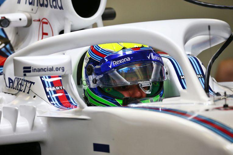 """F1   「""""ハロ""""導入による重量の増加は大問題」F1技術ボスが悩む"""