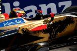 海外レース他 | フォーミュラE:ジェームス・ロシターとフレデリック・マコウィッキがインシーズンテスト参加