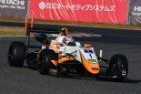 国内レース他 | 全日本F3:鈴鹿合同テストの総合首位は坪井に。2日目午後は阪口晴南が最速