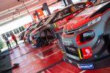 ラリー/WRC | WRC:シトロエンが2018年の参戦布陣を発表。ミークがエース続投、若手1名がWRC2へ
