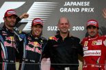 F1 | 「アロンソのレッドブルF1加入が実現しなかったのは本当に残念」とニューウェイ