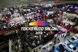 クルマ | ケン・ブロック来場! カスタムカーの祭典、『東京オートサロン2018』は1月12日開幕