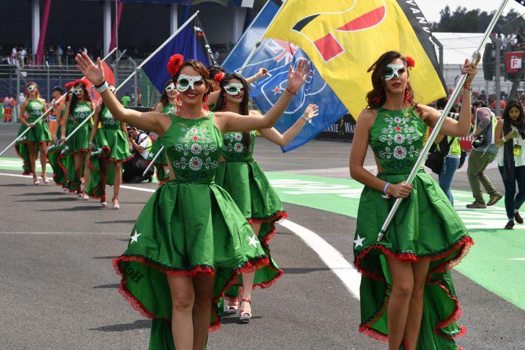 F1 | F1グリッドガール廃止にチーム代表も反対「他に変更すべき点がある」