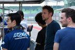 スーパーGT | ジェンソン・バトンも参加。スーパーGTセパンテストは4日間の走行日程を終える