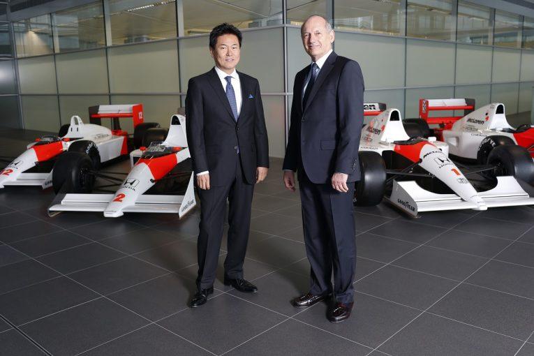 F1 | マクラーレン・ホンダF1辛口コラム総括編(1)ホンダの最大の過ちは「傲慢」で「無知」な初動