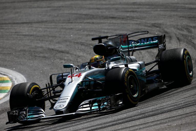 F1   メルセデスF1、2019年以降の長期契約に向けてハミルトンと交渉中
