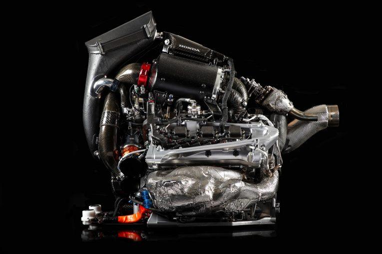 F1 | 【技術特集】ホンダF1パワーユニットは、なぜあれほどに壊れ続けたのか(1):2017年にレイアウトを変更