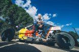 ラリー/WRC | ダカールラリー:55歳のカルロス・サインツ、2018年大会を最後に現役引退を示唆