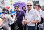 F1 | ヴァージン・グループ創設者ブランソン、F1は10年でフォーミュラEに抜かれると予想