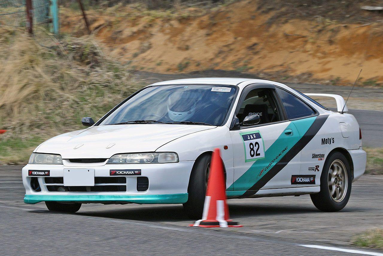 横浜ゴム、モータースポーツ参加者を支援するスカラシップの2018年度受付を開始