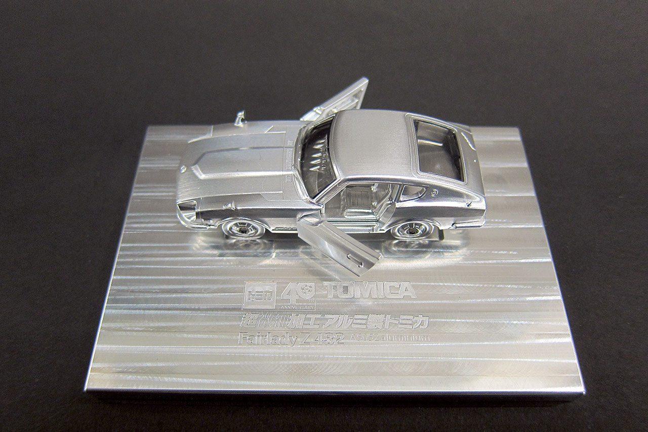 貴重なトミカの展示も。新宿伊勢丹の企画展示『CAR LOVERS at Isetan』詳細公開