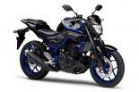 MotoGP | ヤマハ、人気のロードスポーツ『MT-03』、『MT-25』2018年モデルを3月5日発売